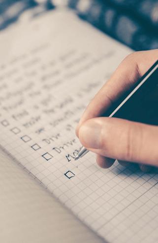 checklistreminder